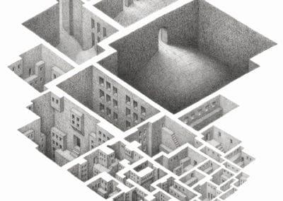 Room series - Mathew Borret 2010 (15)