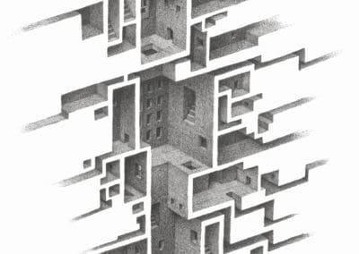 Room series - Mathew Borret 2010 (17)