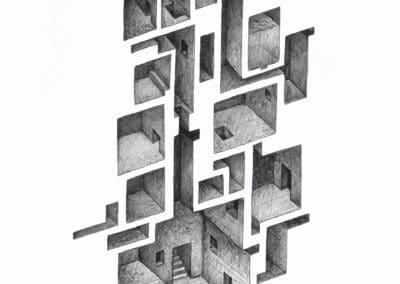 Room series - Mathew Borret 2010 (18)