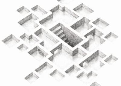 Room series - Mathew Borret 2010 (4)