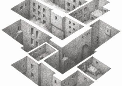 Room series - Mathew Borret 2010 (7)