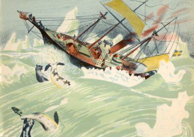 Scaf le phoque - Rojan 1936 (5)