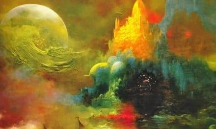 Science-fiction – Paul Lehr