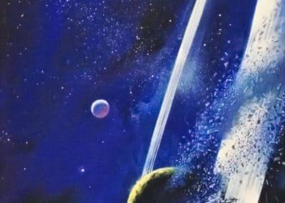Science fiction - Paul Lehr 1950 (22)