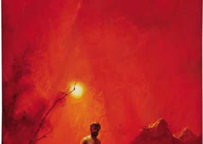 Science fiction - Paul Lehr 1950 (7)