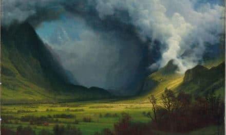 La première pluie – Yehuda Amichaï
