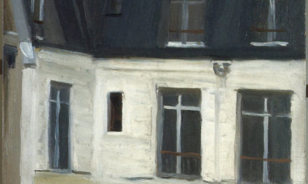 J'aime le souvenir de ces époques nues – Charles Baudelaire