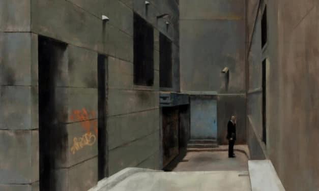 Ville et cœur – Guillaume Apollinaire