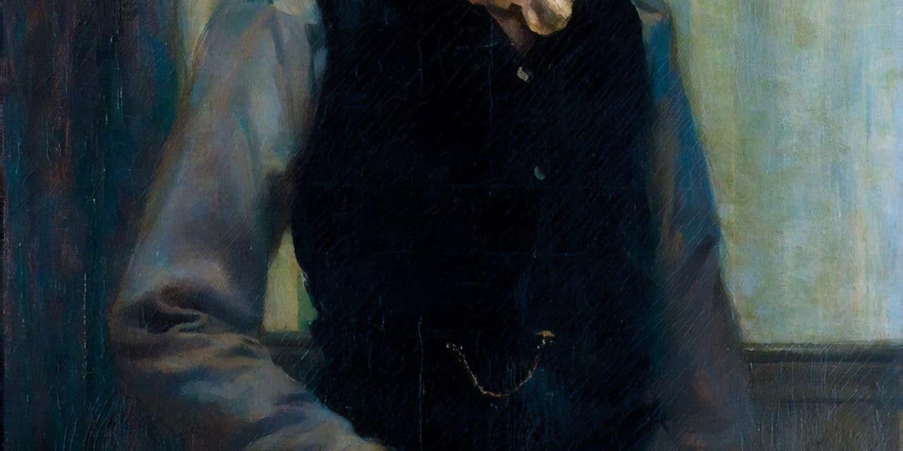 Le voyageur prévoyant – Odilon-Jean Périer