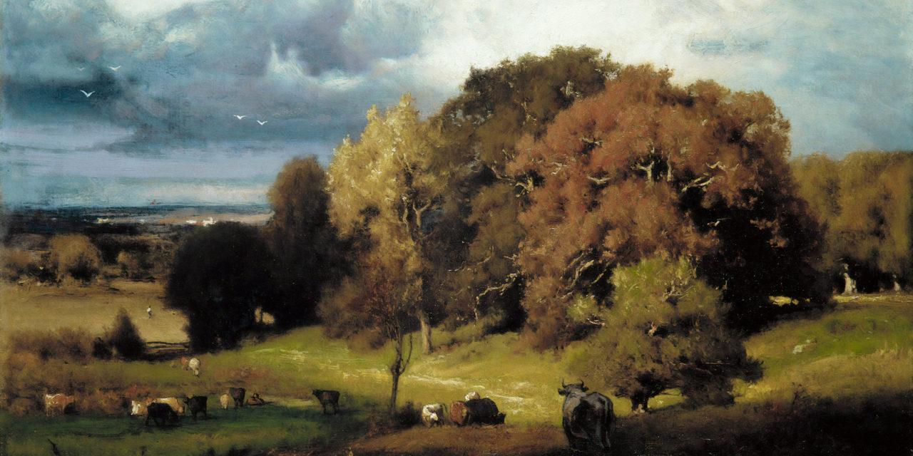 Paysage – Blaise Cendrars