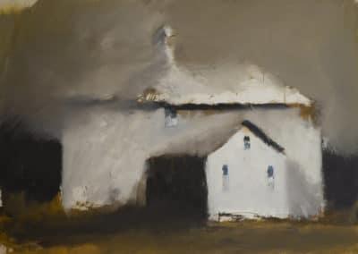 Church - Victor Mirabelli (2016)