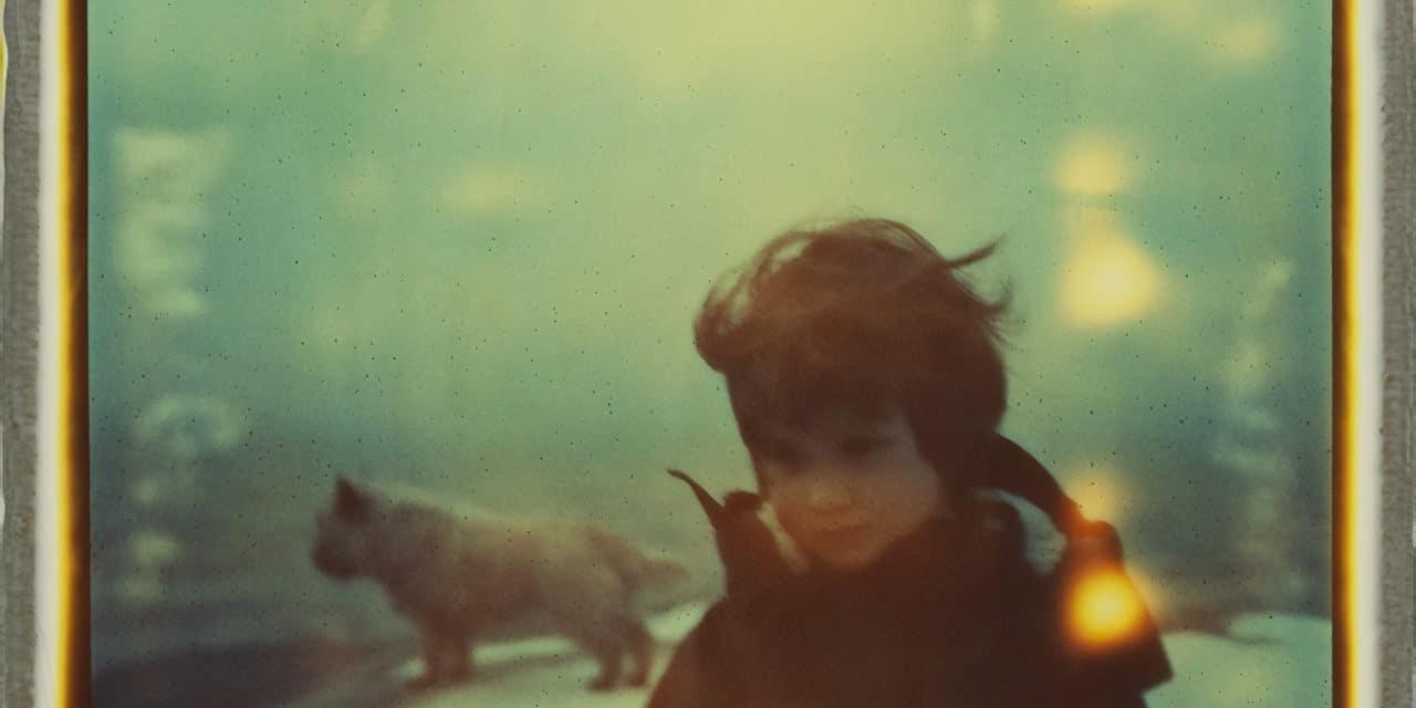 Echo – Dan Isaac Wallin