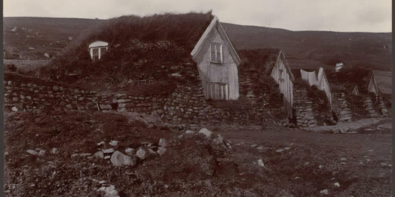 Iceland – Frederick W.W. Howell