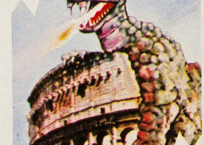 Jeu de cartes du kaiju Pachimon 1970 (16)