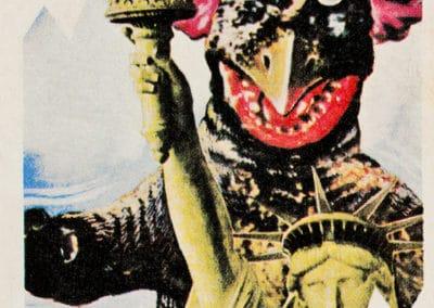 Jeu de cartes du kaiju Pachimon 1970 (18)