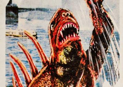 Jeu de cartes du kaiju Pachimon 1970 (24)