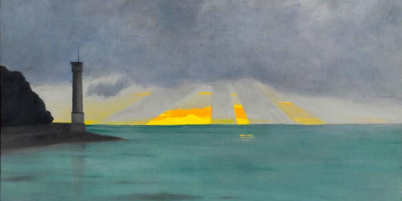 L'esprit de la mer – Gertrud Kolmar