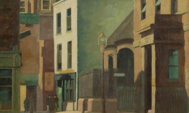 Les tinettes de la Bastille – Blaise Cendrars