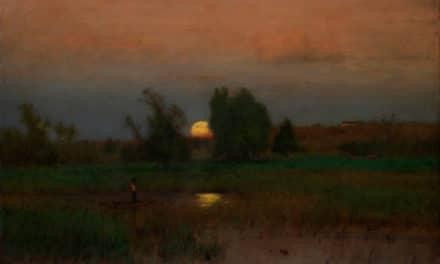 La délaissée – Gertrud Kolmar