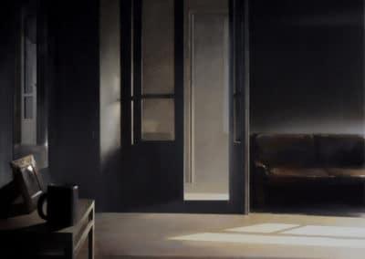 Room - Simon Adjiashvili (1949)