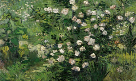Le printemps est revenu – Rainer Maria Rilke