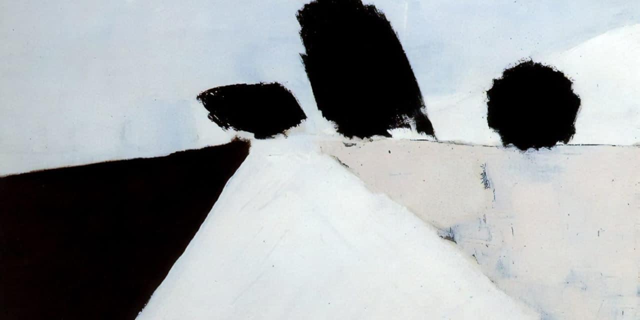A la frontière – Gertrud Kolmar