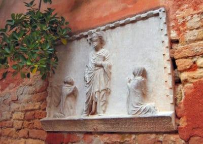 Saint André et ses dévots - corte Sant'Andre