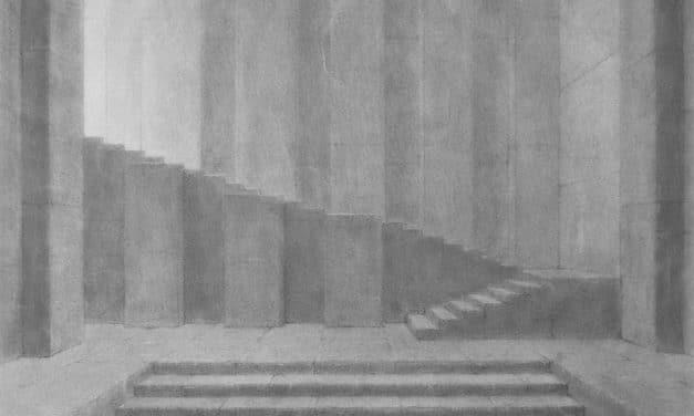 Scénographie – Adolphe Appia