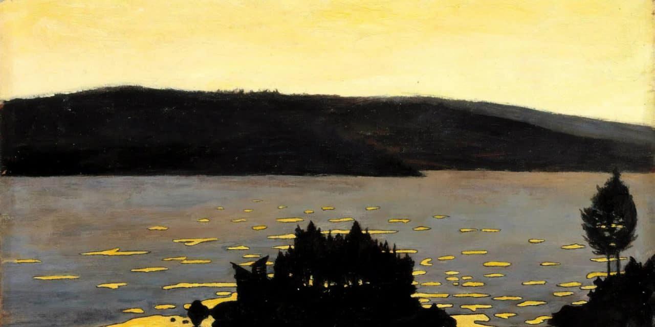 A babord – Blaise Cendrars