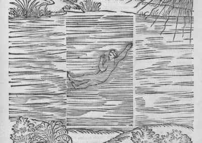 The art of swimming - Everard Digby 1587 (12)