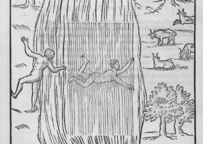 The art of swimming - Everard Digby 1587 (14)