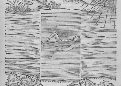 The art of swimming - Everard Digby 1587 (15)