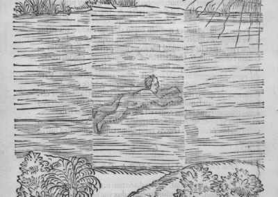 The art of swimming - Everard Digby 1587 (18)
