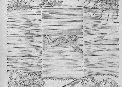 The art of swimming - Everard Digby 1587 (6)