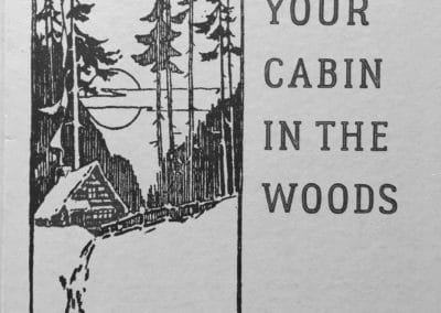 Your Cabin in the Woods - Conrad Meinecke 1943 (11)