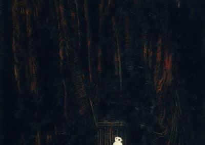 Éloge de la liberté - Max Ernst (1926)