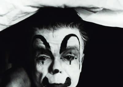 Circus - Bruce Davidson 1958 (1)