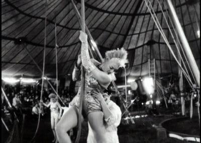 Circus - Bruce Davidson 1958 (11)