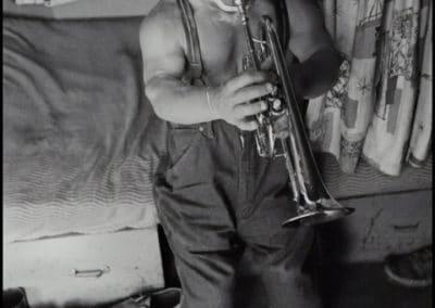 Circus - Bruce Davidson 1958 (13)