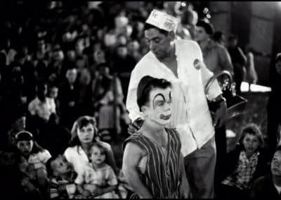 Circus - Bruce Davidson 1958 (14)