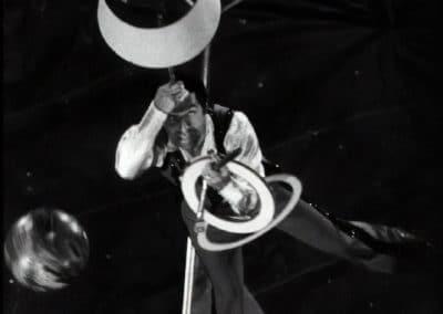 Circus - Bruce Davidson 1958 (15)