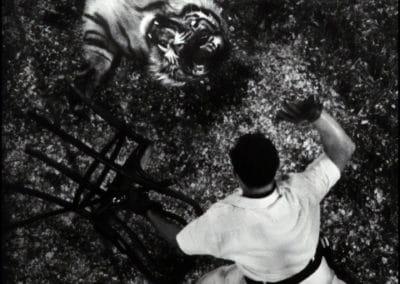 Circus - Bruce Davidson 1958 (16)