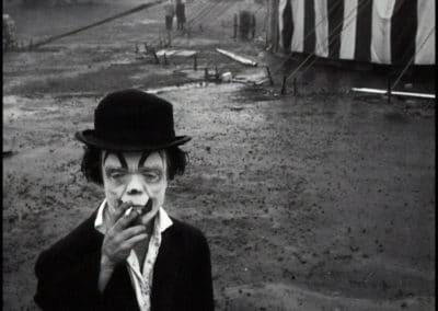 Circus - Bruce Davidson 1958 (3)