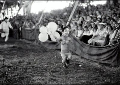 Circus - Bruce Davidson 1958 (4)