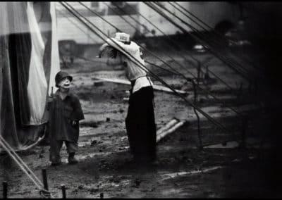 Circus - Bruce Davidson 1958 (7)