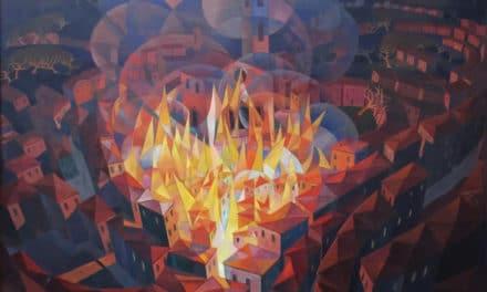 Manque d'illusions – Odilon-Jean Périer