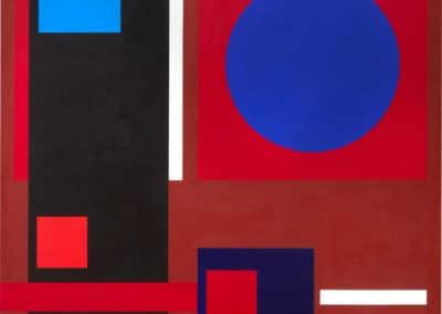 Komposition - Jette Thyssen (1980)