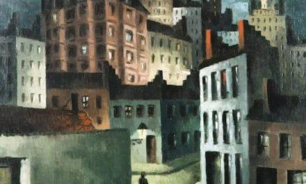 Le mort – James Joyce