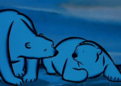 L'enfant qui voulait être un ours - Jannick Astrup 2012 (5)