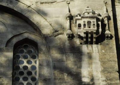 Les nichoirs ottomans d'Istanbul (10)